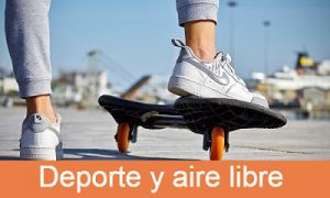 Reviews de productos de deportes y aire libre